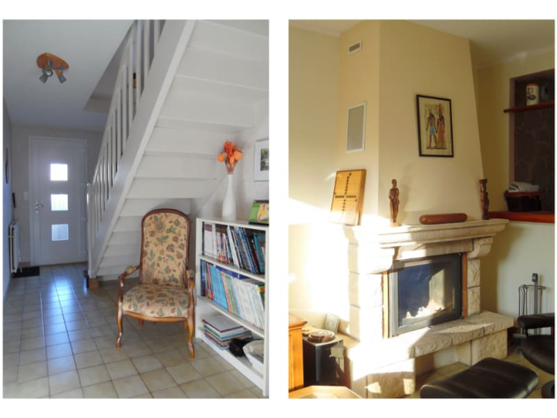 Sale house / villa Brest 183700€ - Picture 5