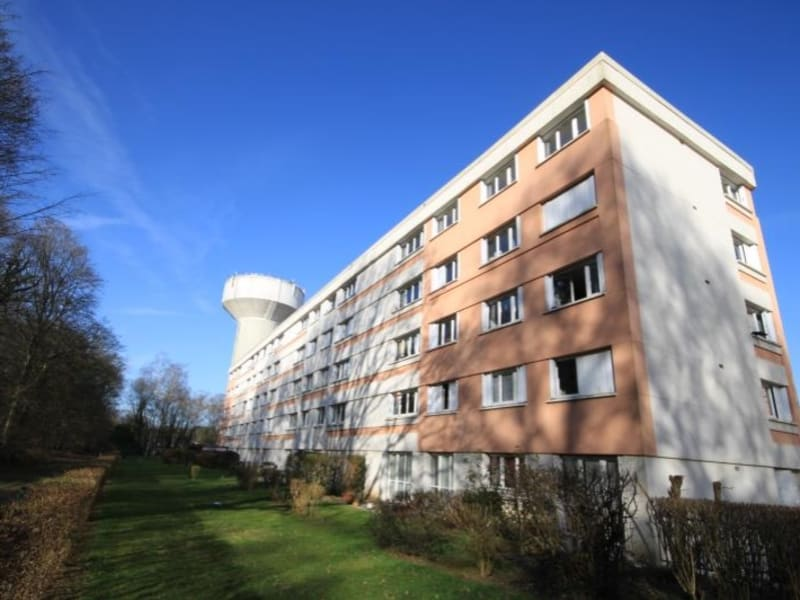 Verkauf wohnung Canteleu 69000€ - Fotografie 1