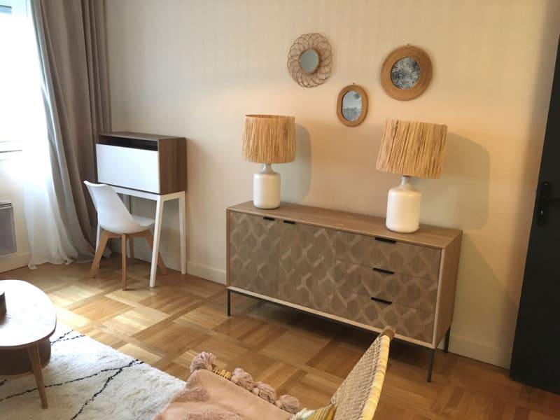 Rental apartment Paris 16ème 890€ CC - Picture 3