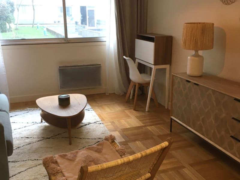 Rental apartment Paris 16ème 890€ CC - Picture 4