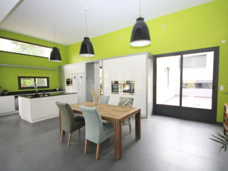 Sale house / villa Lamorlaye 1095000€ - Picture 3
