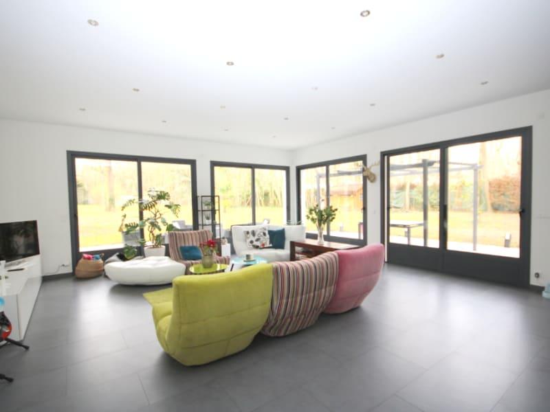 Sale house / villa Lamorlaye 1095000€ - Picture 4