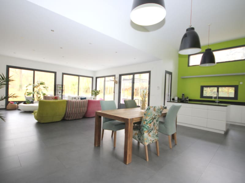 Sale house / villa Lamorlaye 1095000€ - Picture 5