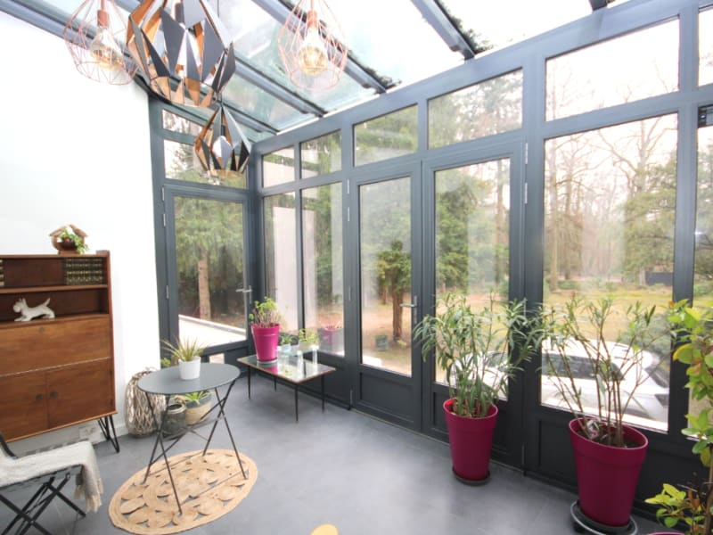 Sale house / villa Lamorlaye 1095000€ - Picture 6