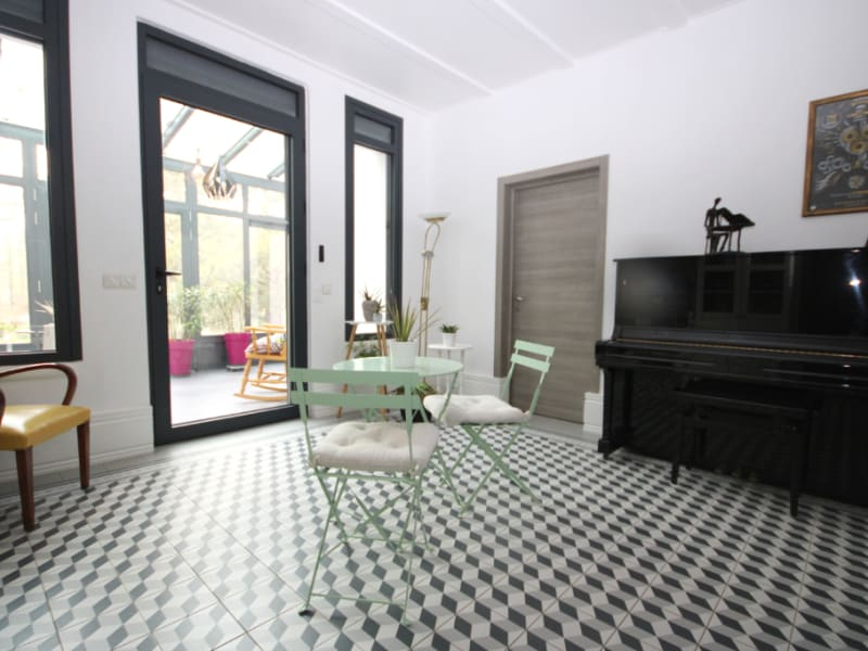 Sale house / villa Lamorlaye 1095000€ - Picture 7