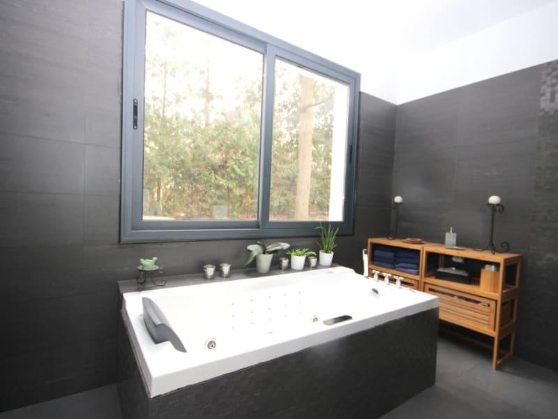Sale house / villa Lamorlaye 1095000€ - Picture 15