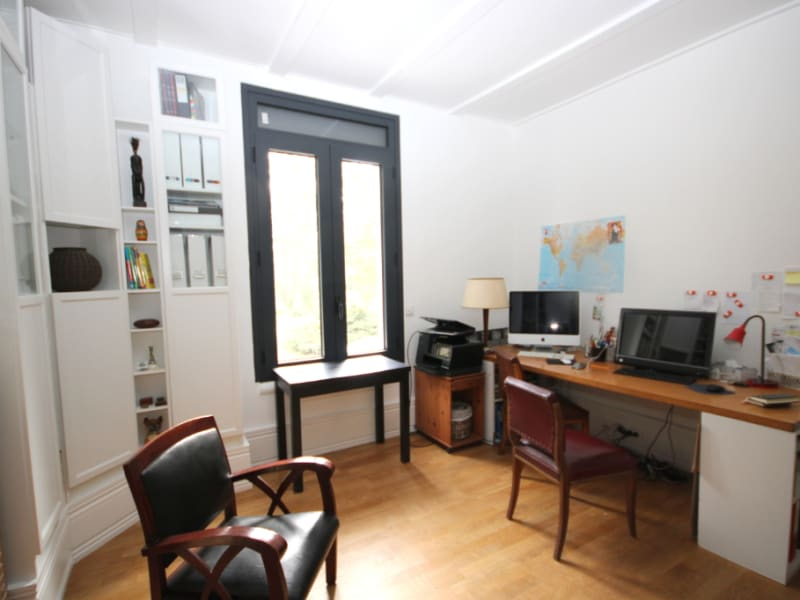 Sale house / villa Lamorlaye 1095000€ - Picture 16