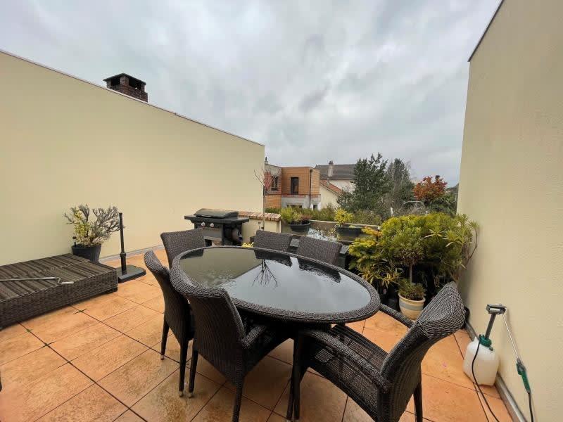 Location appartement Conflans ste honorine 1065€ CC - Photo 2