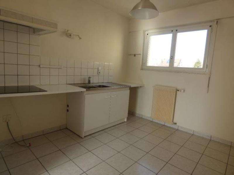 Location appartement Conflans ste honorine 1065€ CC - Photo 3