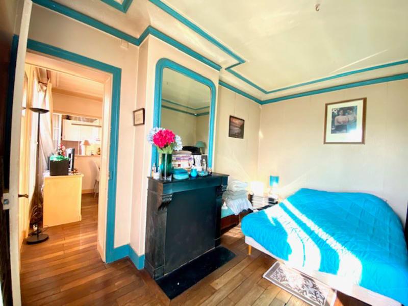 Sale apartment Paris 15ème 463000€ - Picture 2