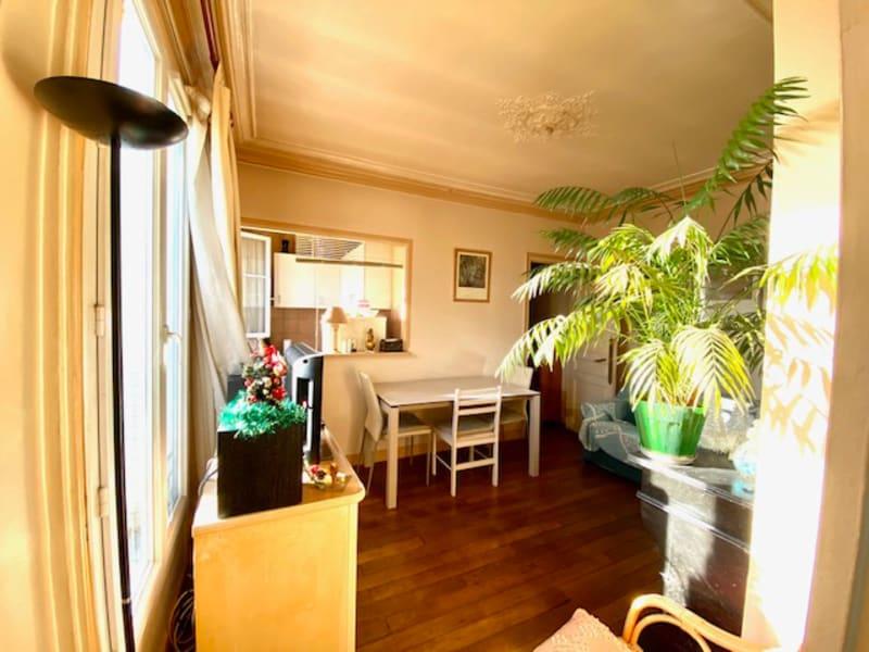 Sale apartment Paris 15ème 463000€ - Picture 4