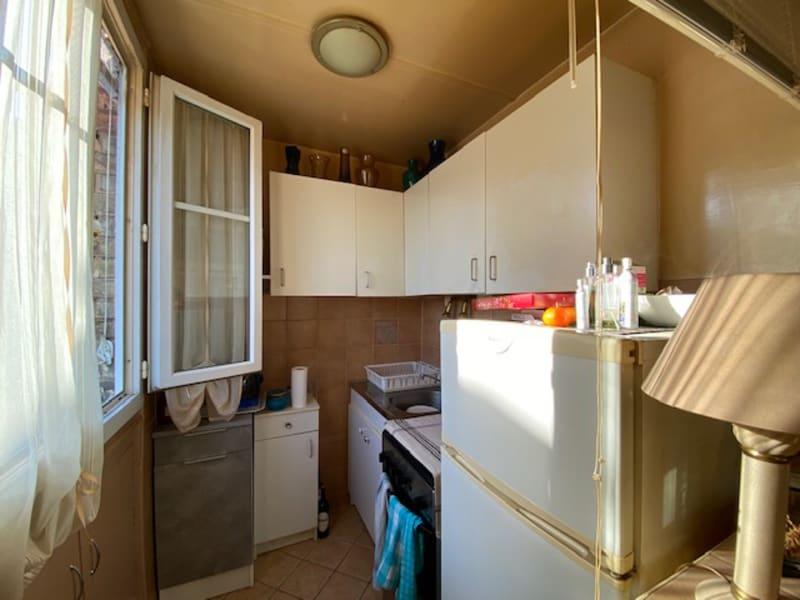 Sale apartment Paris 15ème 463000€ - Picture 5
