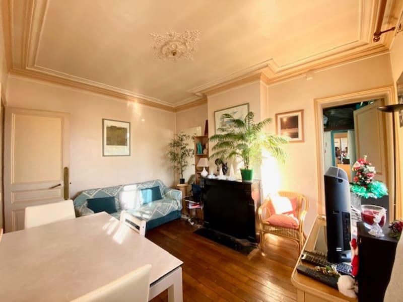 Sale apartment Paris 15ème 463000€ - Picture 6