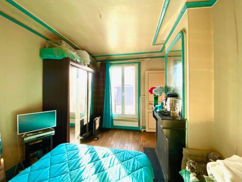 Sale apartment Paris 15ème 463000€ - Picture 7