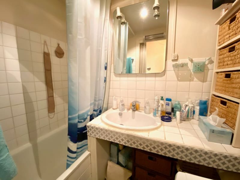 Sale apartment Paris 15ème 463000€ - Picture 8