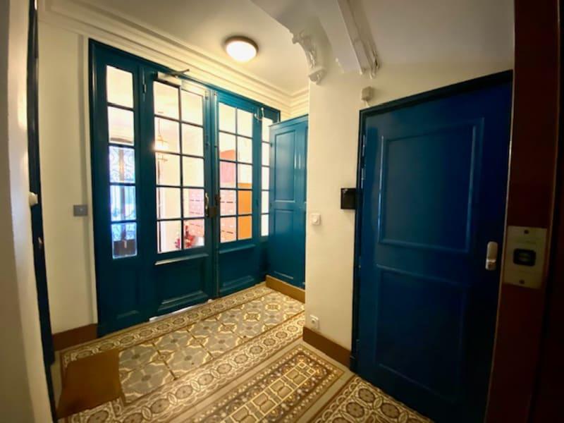 Sale apartment Paris 15ème 463000€ - Picture 9