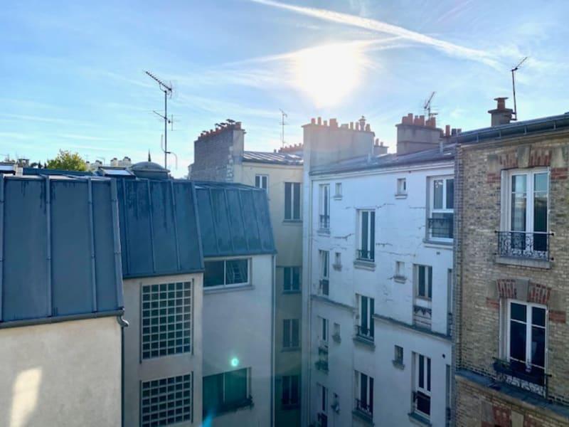 Sale apartment Paris 15ème 463000€ - Picture 10