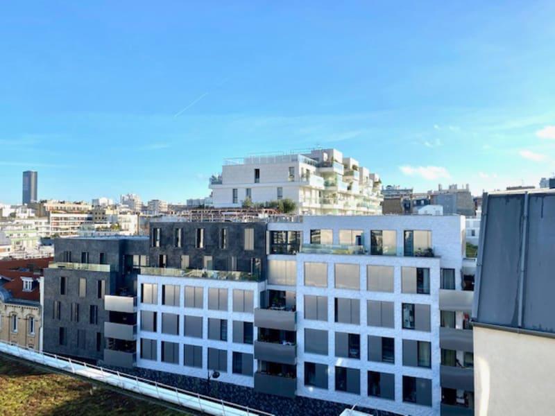 Sale apartment Paris 15ème 463000€ - Picture 11