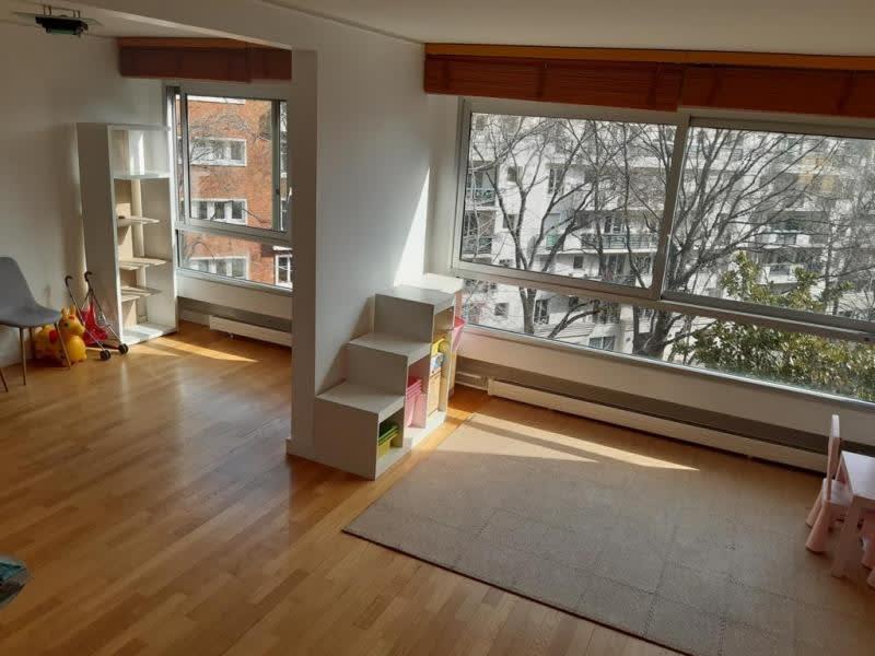 Rental apartment Paris 15ème 2650€ CC - Picture 1