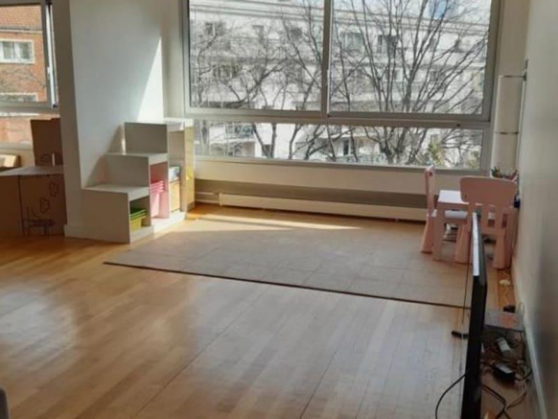 Rental apartment Paris 15ème 2650€ CC - Picture 2