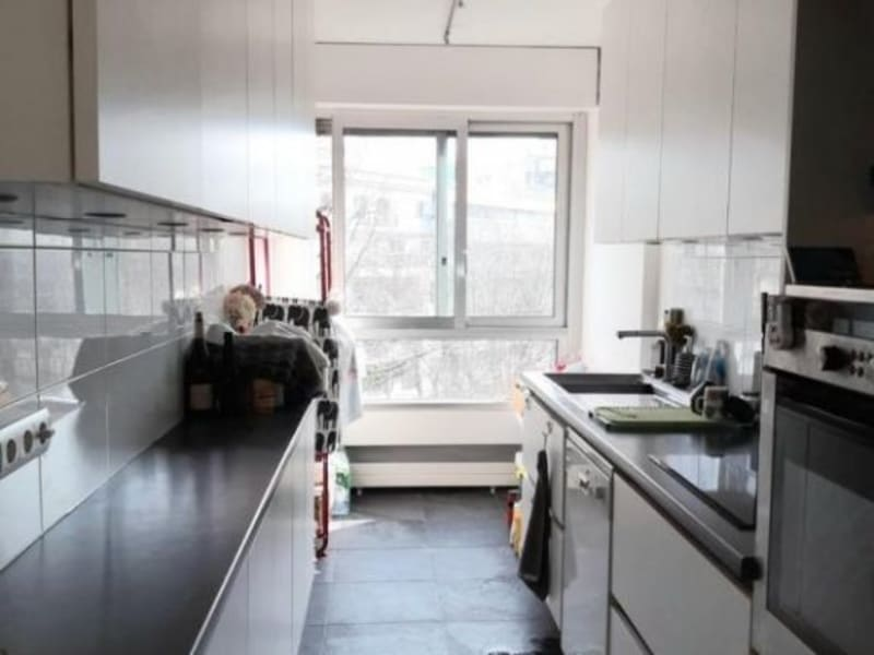 Rental apartment Paris 15ème 2650€ CC - Picture 4