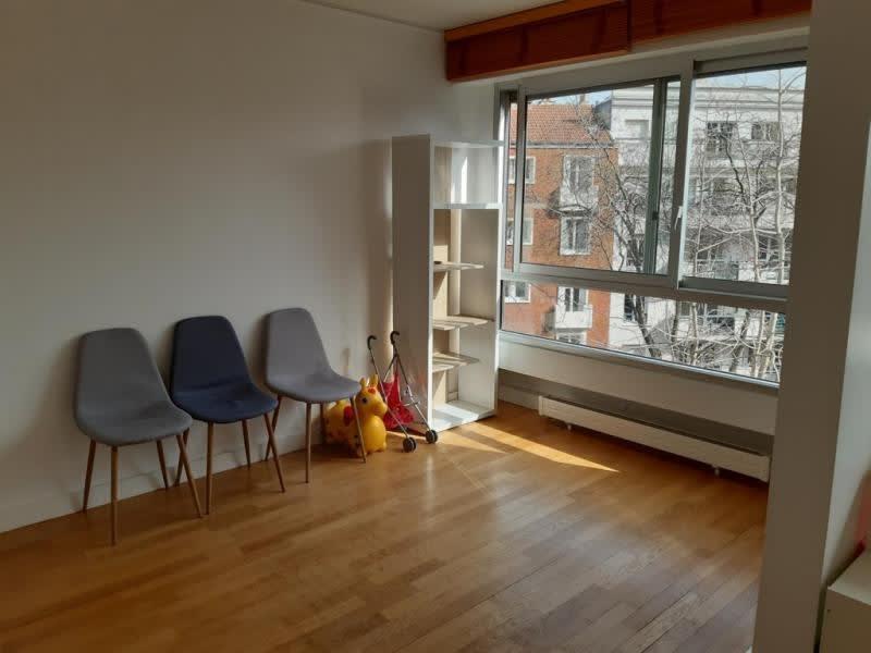 Rental apartment Paris 15ème 2650€ CC - Picture 5