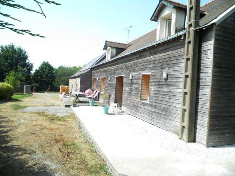 Vente maison / villa Martigne ferchaud 197980€ - Photo 2