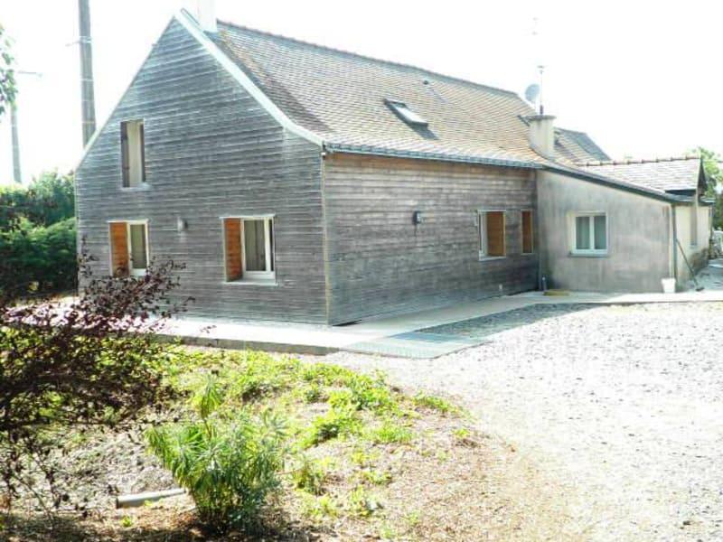 Vente maison / villa Martigne ferchaud 197980€ - Photo 3
