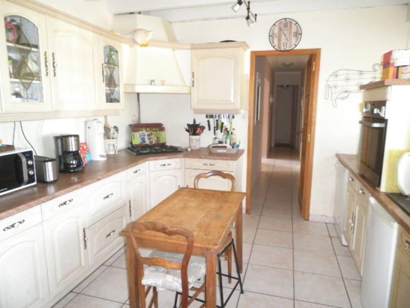 Vente maison / villa Martigne ferchaud 197980€ - Photo 5