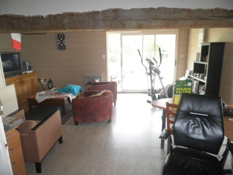 Vente maison / villa Martigne ferchaud 197980€ - Photo 8