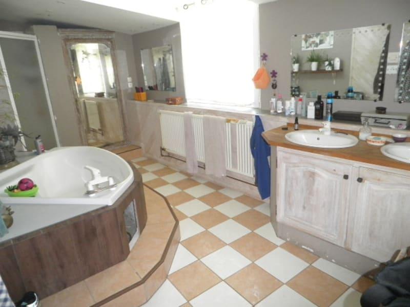 Vente maison / villa Martigne ferchaud 197980€ - Photo 9
