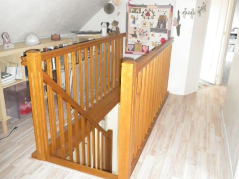 Vente maison / villa Martigne ferchaud 197980€ - Photo 10