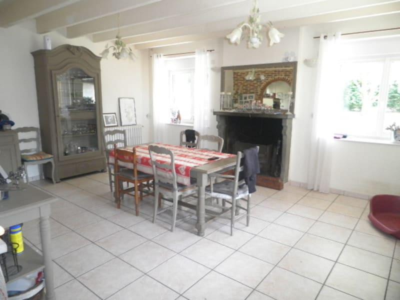 Vente maison / villa Martigne ferchaud 197980€ - Photo 17