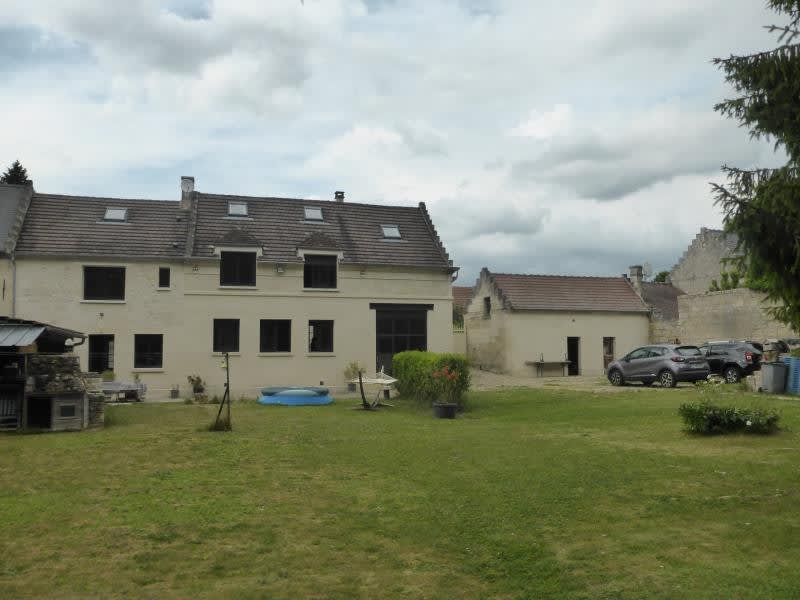 Sale house / villa Pierrefonds 360 000€ - Picture 1