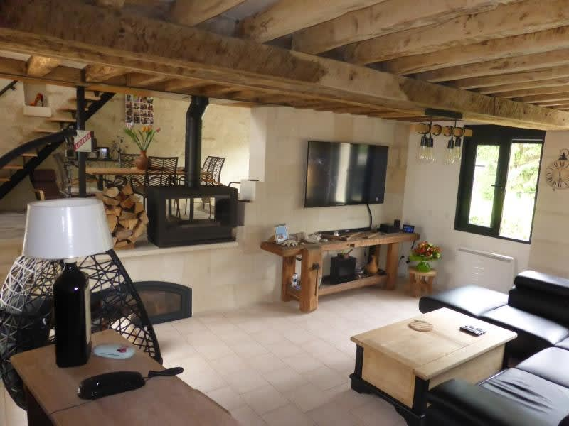 Sale house / villa Pierrefonds 360 000€ - Picture 3