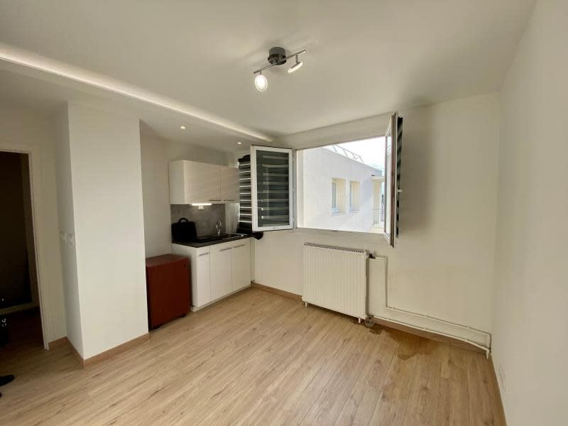 Vente appartement Morangis 136 500€ - Photo 1