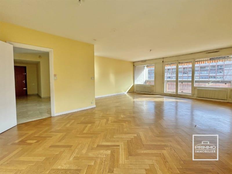 Sale apartment Lyon 6ème 665000€ - Picture 2