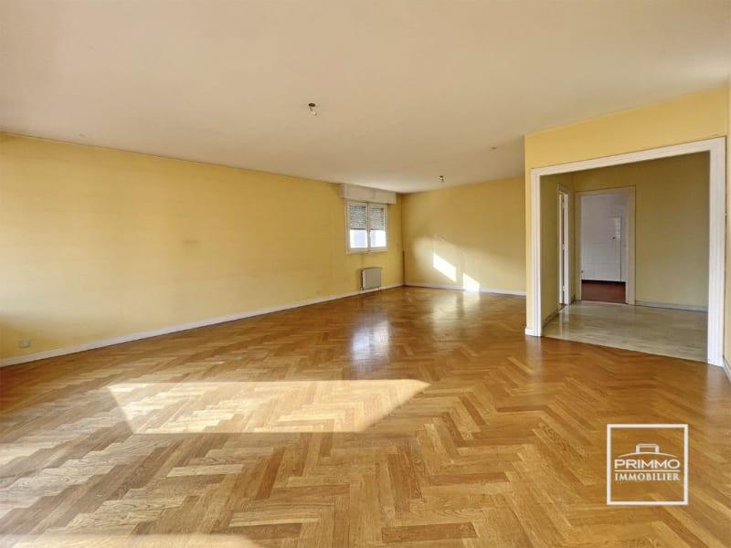 Sale apartment Lyon 6ème 665000€ - Picture 3