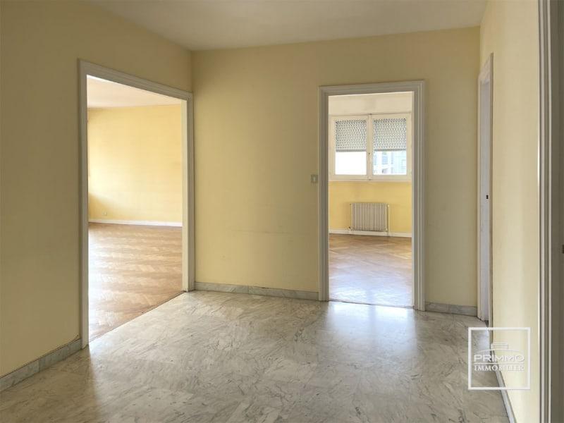 Sale apartment Lyon 6ème 665000€ - Picture 4