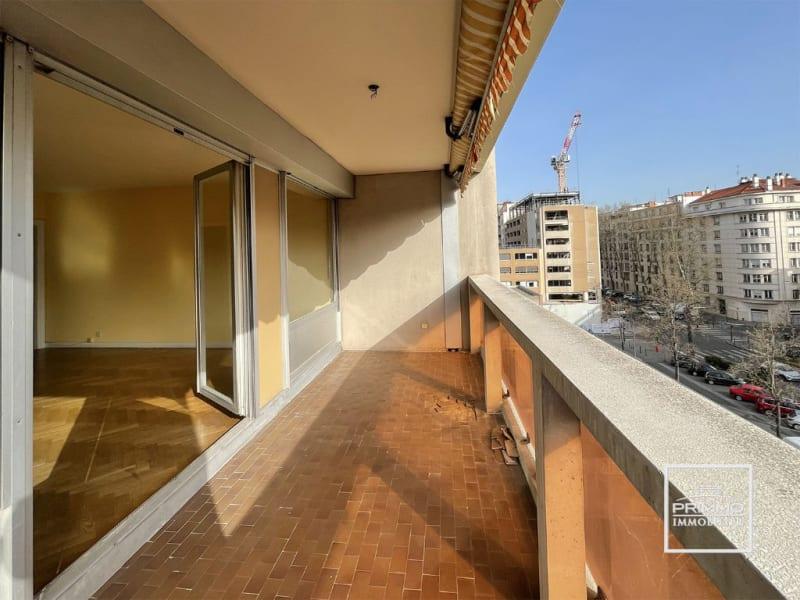 Sale apartment Lyon 6ème 665000€ - Picture 5