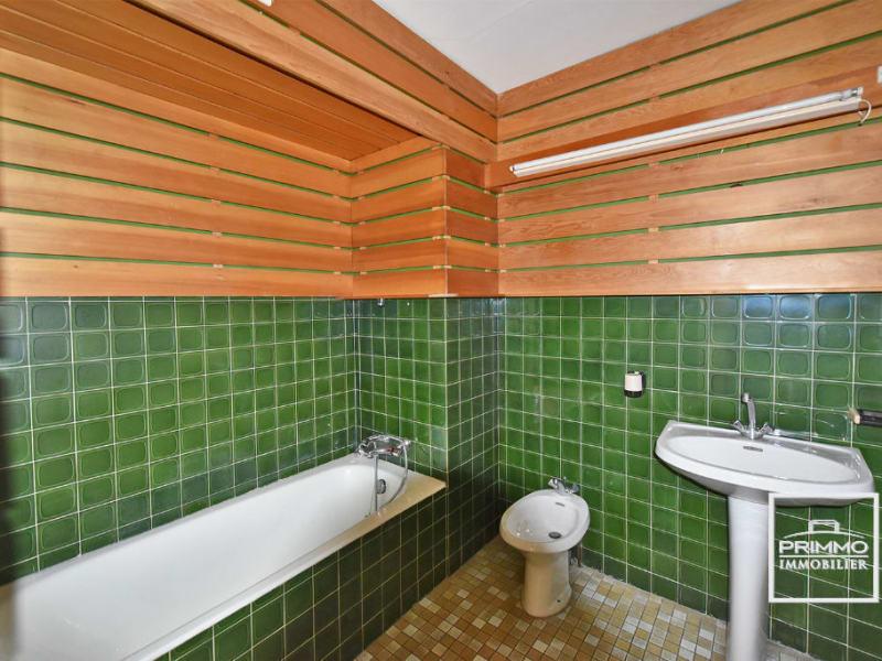 Sale apartment Lyon 6ème 665000€ - Picture 8