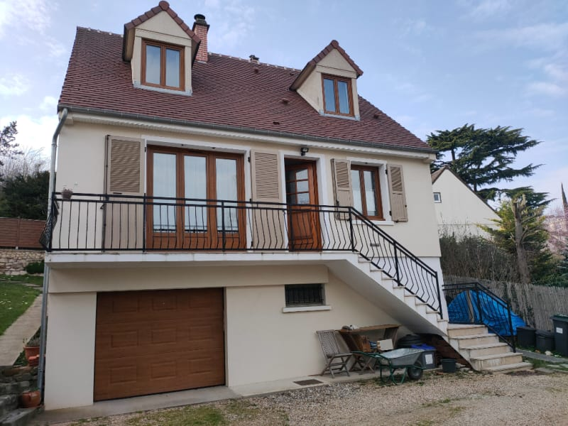 Venta  casa Marly le roi 700000€ - Fotografía 11