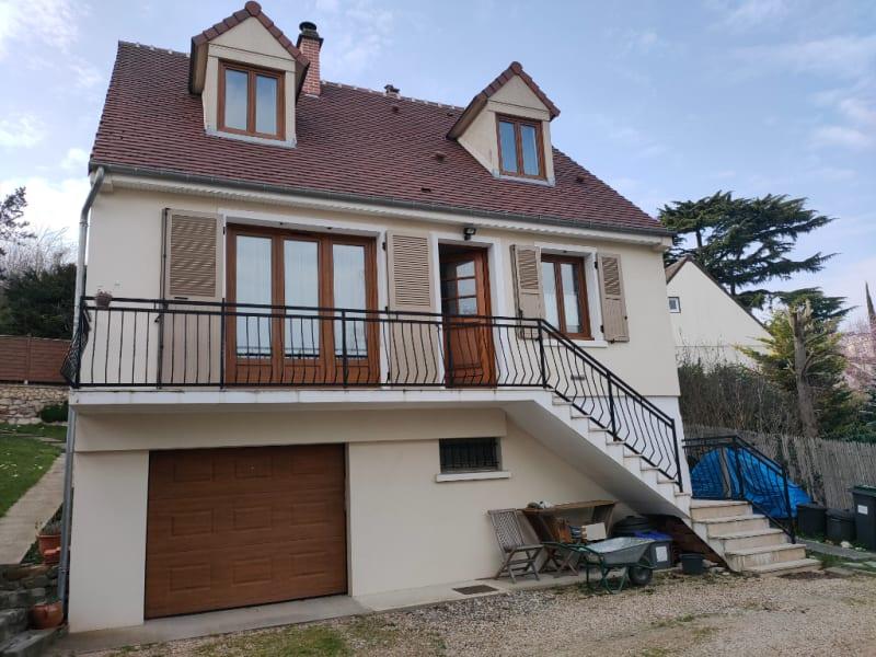 Verkauf haus Marly le roi 700000€ - Fotografie 11