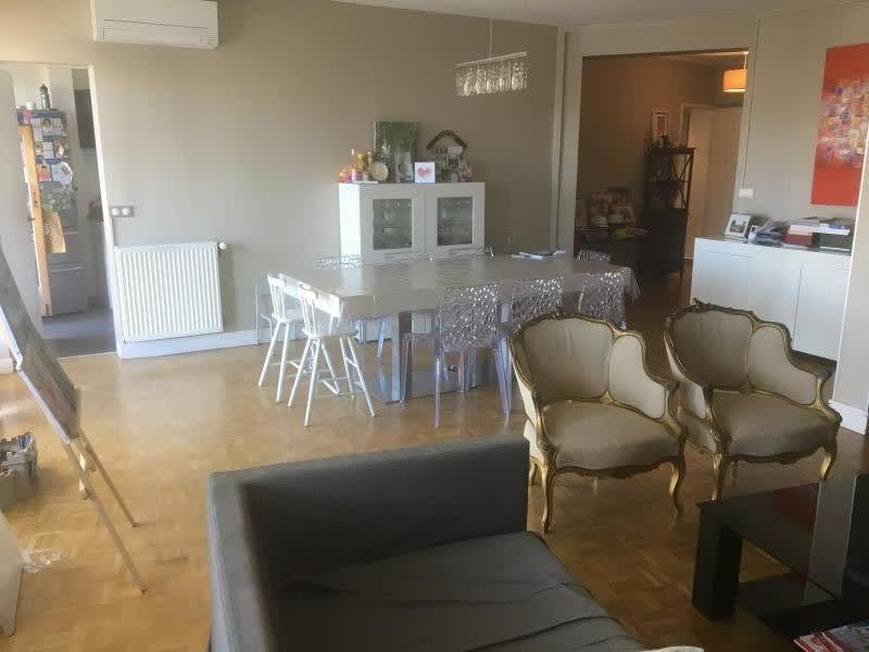 Sale apartment Bordeaux 698 000€ - Picture 2