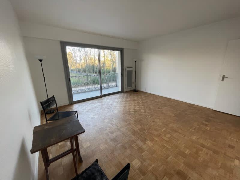 Sale apartment Bordeaux 265000€ - Picture 1