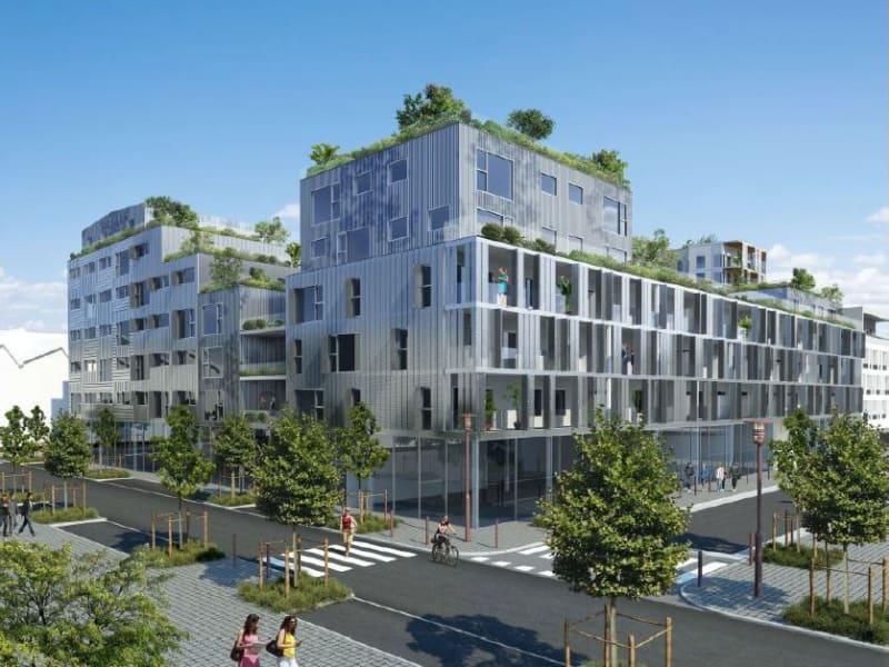 Appartement Récent (2018) Ile de Nantes 1 pièce(s) 26.90 m2