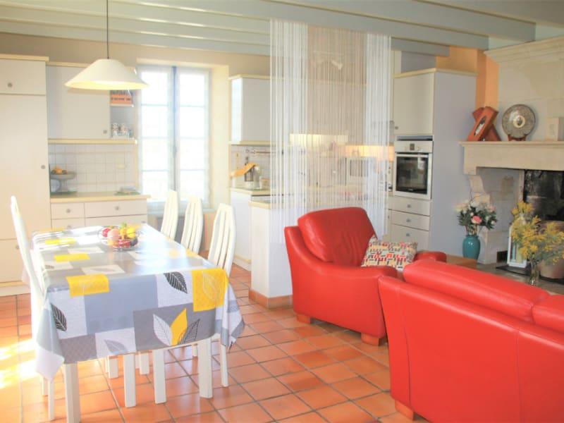 Venta  casa Oulmes 212000€ - Fotografía 7