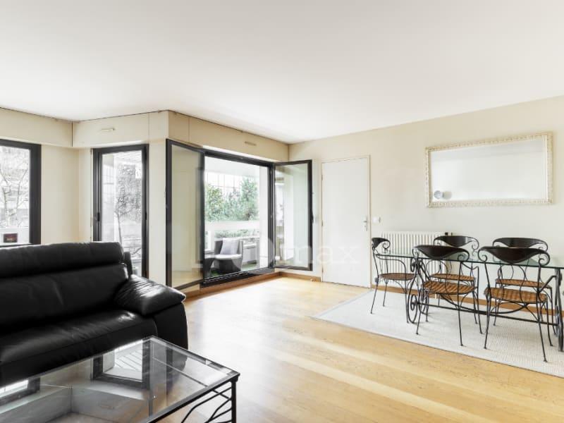 Sale apartment Levallois perret 1190000€ - Picture 2