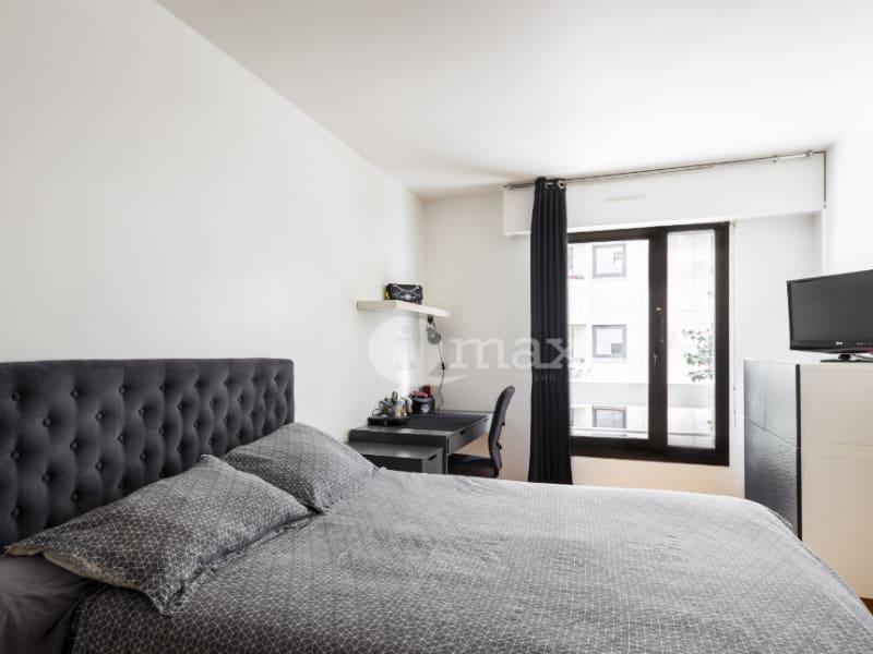 Sale apartment Levallois perret 1190000€ - Picture 3
