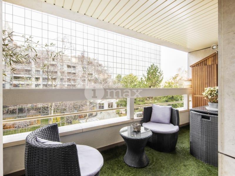 Sale apartment Levallois perret 1190000€ - Picture 5
